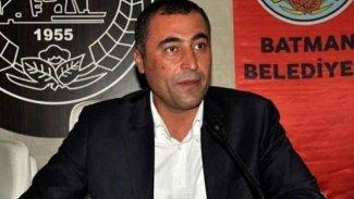 Seçim Kurulu, HDP'in Batman adayı Özdemir'in adaylığını reddetti