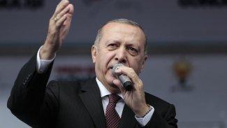 Erdoğan'dan Avrupa ve ABD'ye Suriye çağrısı