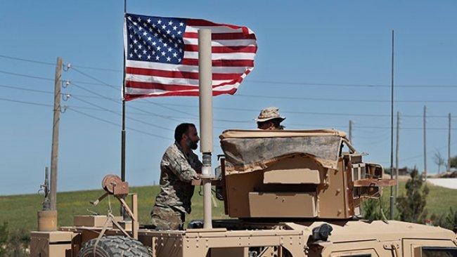 Pentagon'dan Suriye ve güvenli bölge açıklaması