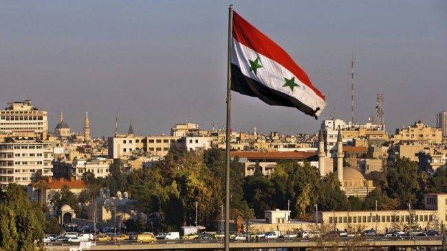 Şam: Güvenli bölge kurulmayacak