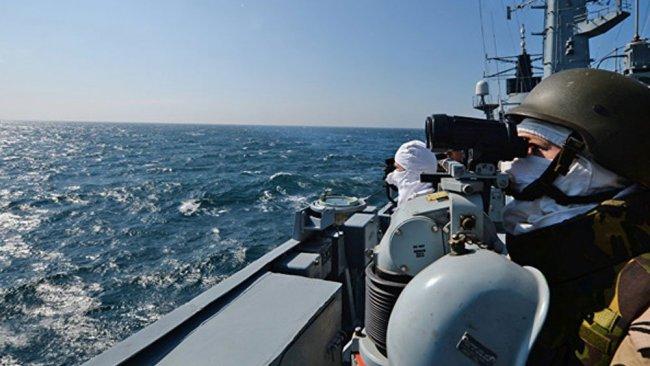 Ukrayna'dan NATO'ya çağrı:  Savaş gemilerinizi yollayın
