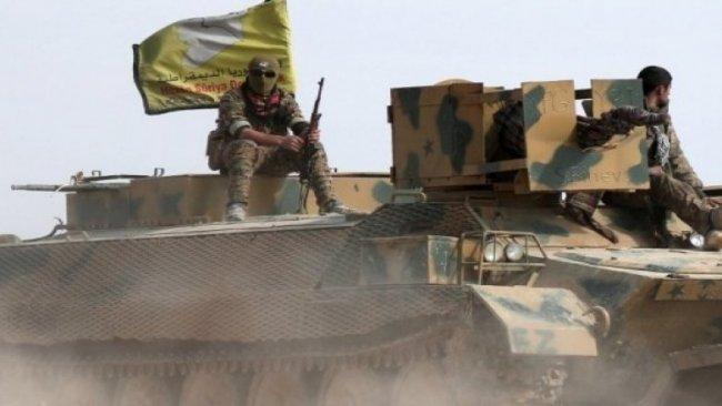 DSG, IŞİD'e karşı savaşta sona yaklaşıyor