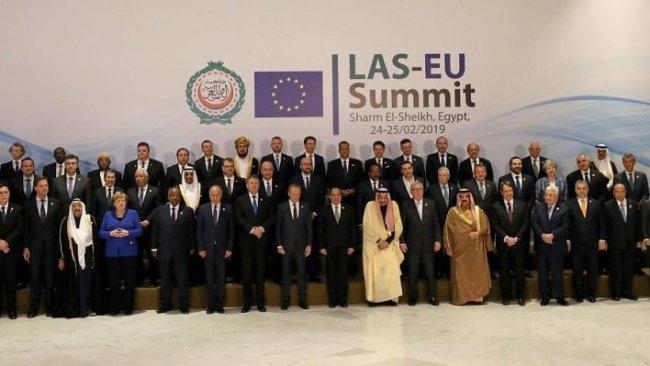 Arap Birliği'nden Türkiye ve İran'a suçlama