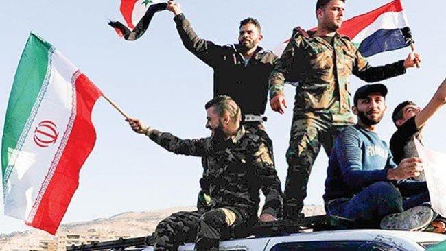 İran: Suriye'deki hedeflerimizin çoğunu gerçekleştirdik