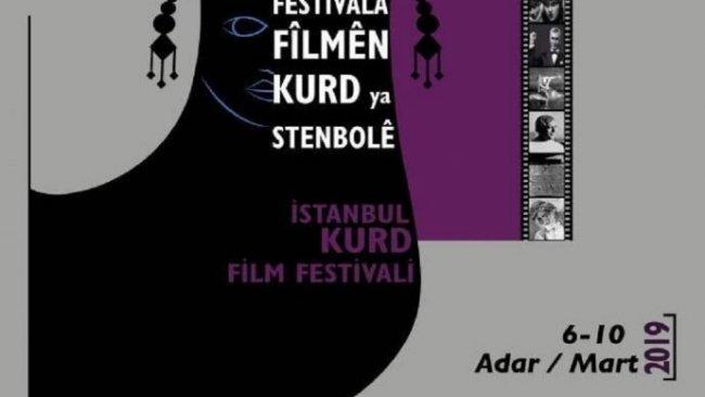 İstanbul Kürt Film Festivali Mart'ta başlıyor