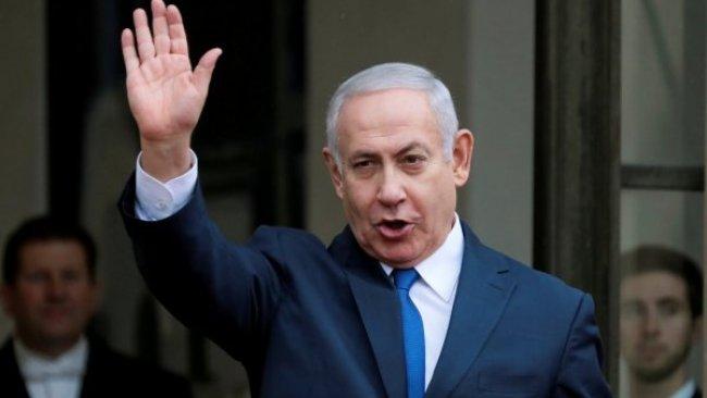İsrail Başbakanı Netanyahu: Zarif gitti, şükürler olsun