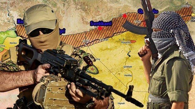 YPG ile PKK arasında fikir ayrılığı mı var?