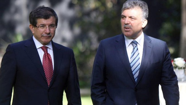 Ahmet Davutoğlu yeni parti mi Kuruyor?