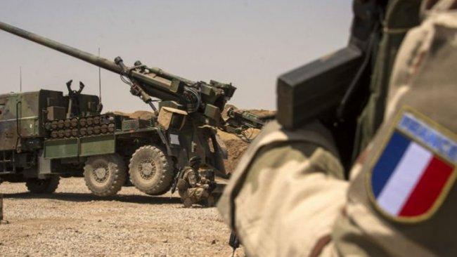 Fransa: Suriye için yeni karar alabiliriz