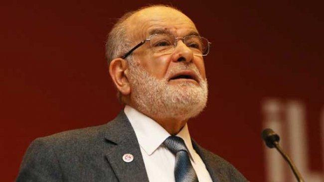 Karamollaoğlu: Erdoğan HDP oylarına ne kadar talipse, biz de o kadar talibiz