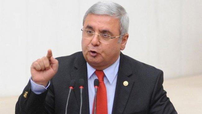 AK Parti'li Metiner'den 'Evet Hainsiniz!' çıkışı