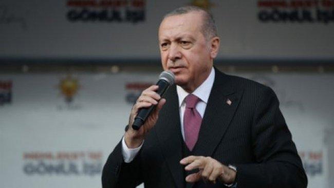 HDP: Erdoğan, Kürt halkından özür dilemelidir