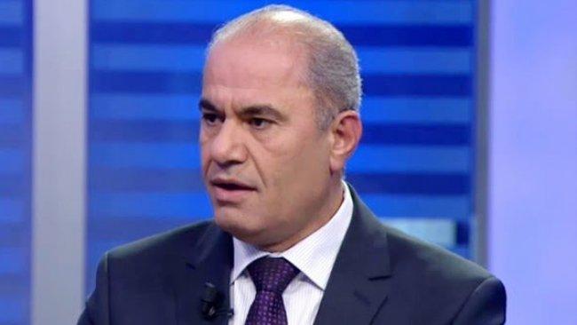 KDP'li Ewni: Berhem Salih Kürtlerin değil, Arapların oylarıyla seçildi