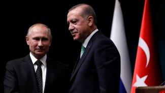 Le Monde: Putin'den Erdoğan'a PKK ve YPG'ye operasyon şartı
