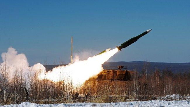 STRATCOM Komutanı: ABD, Rusya füzelerine karşı koyacak güçte değil