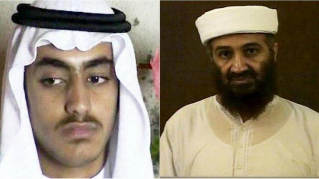 ABD, Bin Ladin'in oğlunun başına 1 milyon dolar ödül koydu