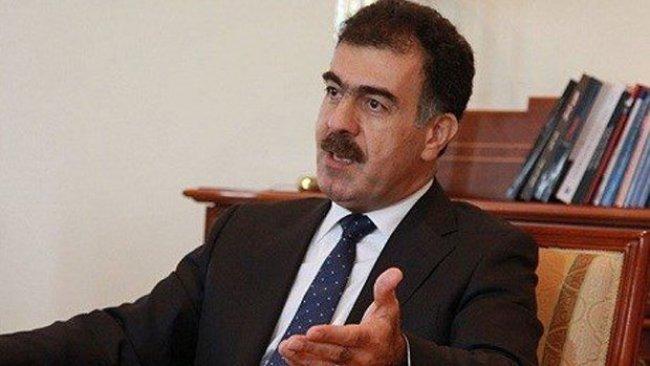 Hükümet sözcüsü Petrol iddialarını yalanladı