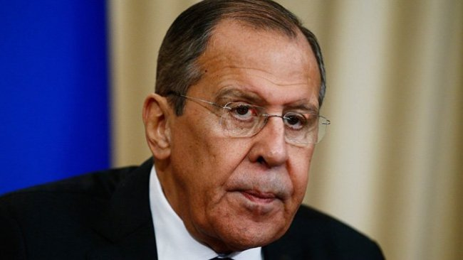 Lavrov: ABD, Venezuela'da askeri müdahale kararı alabilir