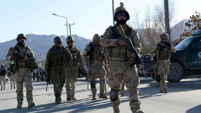 NYT ABD'nin Afganistan planını sızdırdı