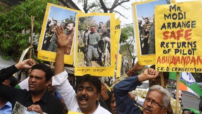 Pakistan'dan Hindistan ile arasındaki tansiyonu düşürecek hamle