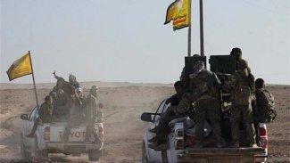 DSG, IŞİD'in elindeki son toprakta 'şiddetli bir savaş' bekliyor