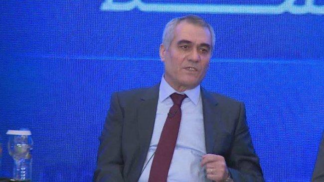 Haco: Türkiye ve Suriye ile üç temelde ilişki kuruyoruz