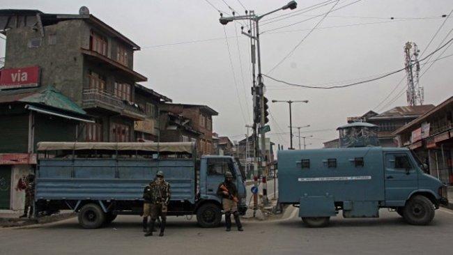 Hindistan-Pakistan arasında çatışma
