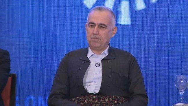 Karwani: Türkiye, Kürtlerle müttefik olma fırsatını değerlendiremedi