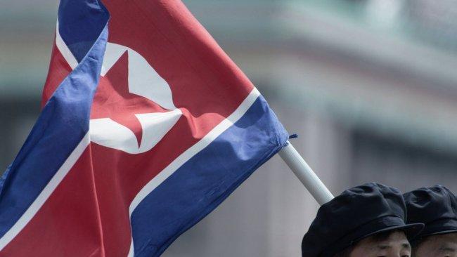 Kuzey Kore'de bir grup geçici hükumet kurduğunu ilan etti