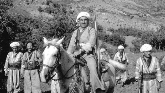 Rojavalı sanatçı 'Barzani'ye Yas' şarkısının hikayesini anlattı