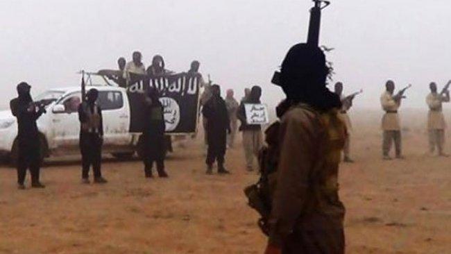 Uluslararası Koalisyon: IŞİD, 11 bölgede saldırı hazırlığında