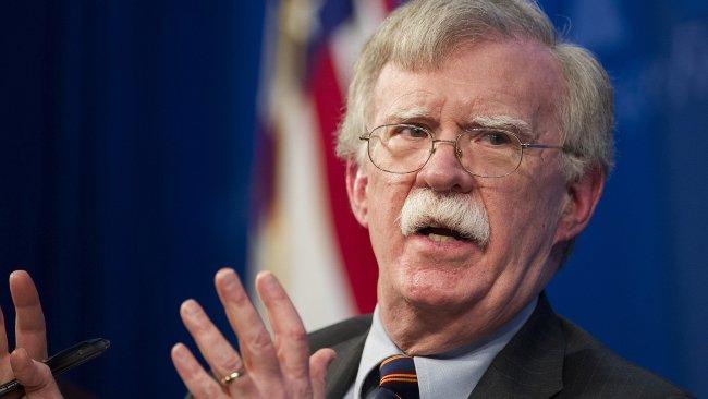 ABD: Venezuela'daki iktidarın değişmesi için koalisyon kurmak istiyoruz