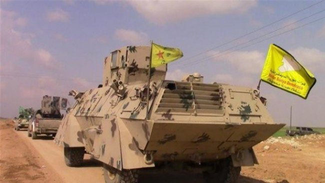 DSG ilerliyor: 164 IŞİD'li öldürüldü