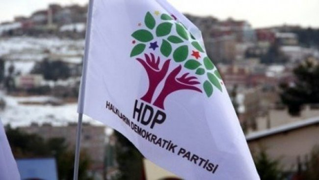 HDP, İstanbul'un 11 ilçesinde seçime katılmayacak