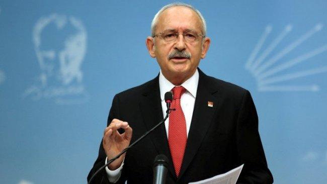 Kılıçdaroğlu: Urfa ve Adıyaman'da Saadet'i destekliyoruz, HDP'yle işbirliği yok