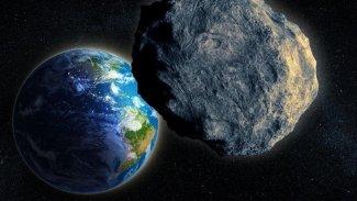 Nükleer bombalar Dünya'ya yaklaşan asteroitleri yok etmeye yeter mi?