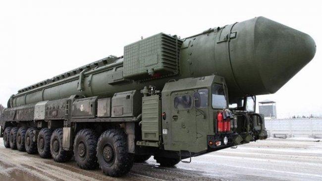 Rusya'dan ABD'ye füze uyarısı