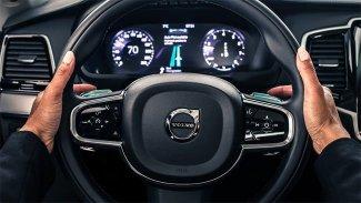 Volvo'dan radikal karar