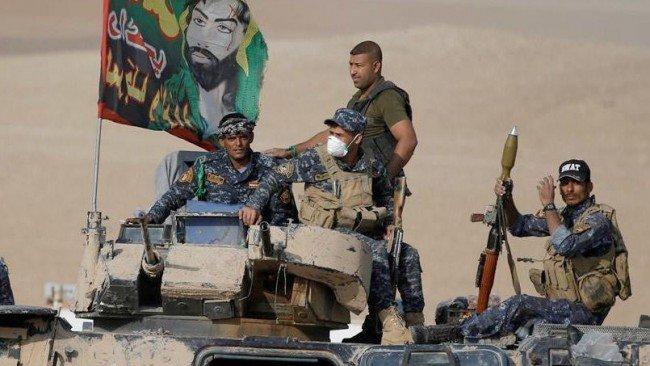 ABD Haşdi Şabi'ye bağlı grubu 'terör listesi'ne aldı