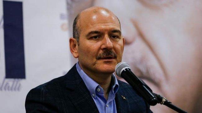 Soylu: İran'la PKK'ye yönelik birlikte operasyon yapacağız