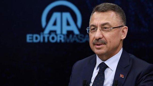 Ankara:Fırat'ın Doğusuna Bugün girebilecek şekilde hazırız