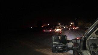 IŞİD Maxmur'da pusu kurdu.. Ölü ve yaralılar var
