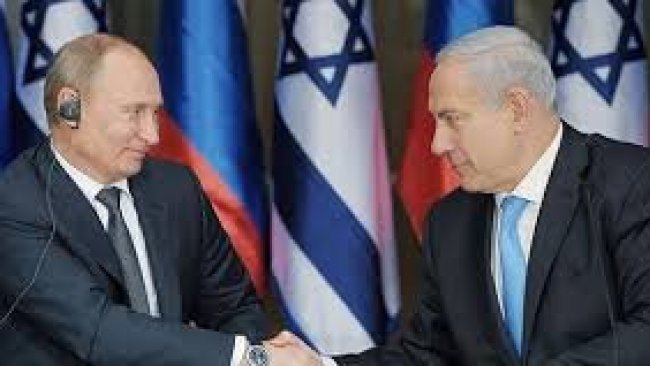 'Ruslar Suriye'de İran yerine İsrail'i tercih etti'