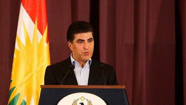 Başbakan Barzani: Bu aydan itibaren memur maaşları düzenli bir şekilde ödenecek