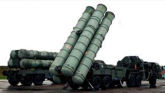 Rus uzmandan S400 açıklaması: Kabul edilemez