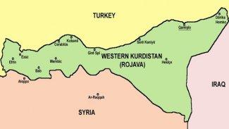 Suriye'de Türkiye destekli üçüncü Kürt cephesi
