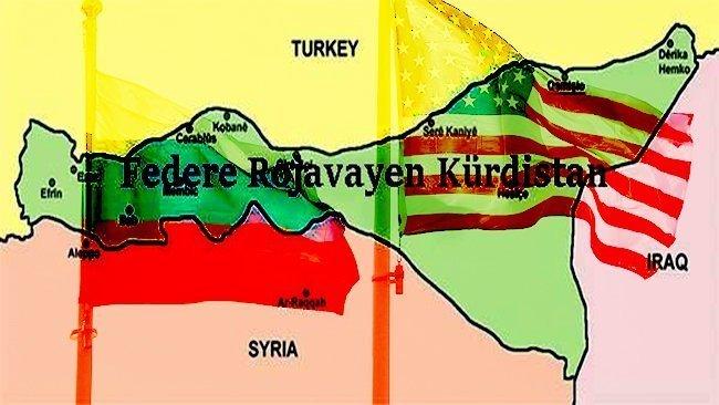 ENKS: Rusya'nın Kürtlere yaklaşımı ABD'den daha net