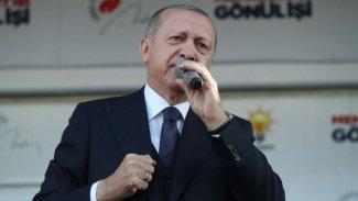 Erdoğan'dan Demirtaş'a: Bu adam Kürt değil ha!