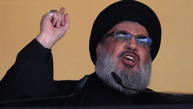 Hizbullah lideri Nasrullah: İsrail bizden korkuyor