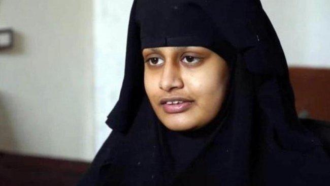 Times: İngiltere iki IŞİD'li kadını daha vatandaşlıktan çıkardı